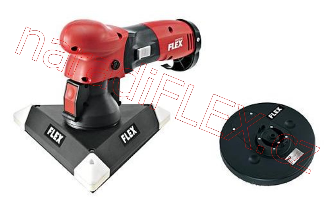FLEX 385.190 Bruska Handy-žirafa WSE 7 Vario Plus FLEX 385.190 Bruska Handy-žirafa WSE 7 Vario Plus